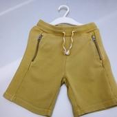Стоп!!фирменные удобные шорты от kiabi