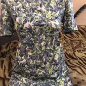 Женское платье М