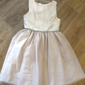 Нереальное платье от Bloome