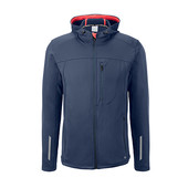 ☘ Функціональна спортивна куртка з капюшоном, Tchibo (Німеччина), розміри наші: 52-54 (L євро)