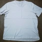 Мужская футболка Livergy размер XXXL 64/66, много лотов с мужским бельём)