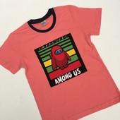 Турція Класні круті футболочки для хлопчиків Гарні кольори і малюнки Не пропустіть