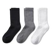 ☘ Лот 2 пари ☘ Спортивні шкарпетки з утепленою стопою серії Active, Tchibo (Німеччина), розмір 43-46