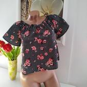Короткая блузочка топ в идеале