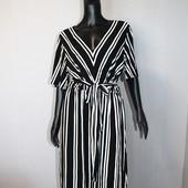 Качество! Стильное платье от шведского бренда H&M, новое состояние