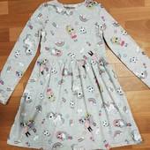 H&M! Идеал!Платье на 8-10лет