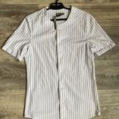 Блуза рубашка asos m