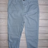 Летние хлопковые брюки на 24М в идеале