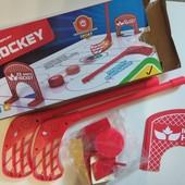 Игра детская Хоккей с звуковым эффектом.