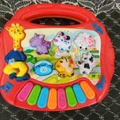музыкальная игрушкадля маленьких