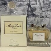 Christian Dior Miss Dior Cherie 100мл) жіночі)