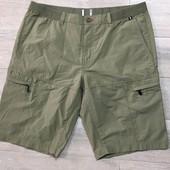 ☘ Якісні чоловічі шорти від Tchibo (Німеччина), розміри наші: 48/50 (50 євро), див. заміри