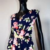 Качество! Красивое платье от бренда Mela London, в новом состоянии