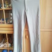 Класные стрейчевые брюки. По фигуре бомба! 44-46рр