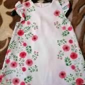 нова сукня на 1,5-2 роки