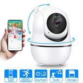 Умная беспроводная поворотная камера Wifi камера cloud storage Intelligent camera, цифровая видеонян