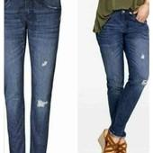 esmara girlfriend jeans коллекция Хайди Клум евро 36+6