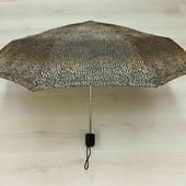 Зонт механический женский