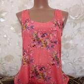 Лёгкая женская блуза Oasis, размер м