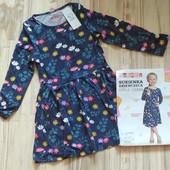 Шикарное фирменное платье девочке 2-3 лет. Сотни лотов!