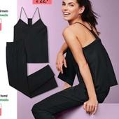 Комфортные брюки для отдыха Tchibo( германия) размер 38 евро=44