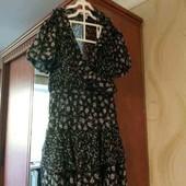 легкое платье Topshop