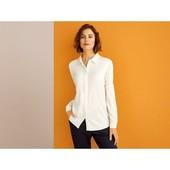 Блуза/рубашка Есмара р.36 евро