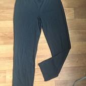 Легкие спортивные штаны,поб 57-70