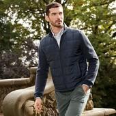 ☘ Стильна чоловіча куртка від Tchibo (Німеччина), р .: 48-50 (М євро)