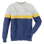 ☘1 шт☘ Якісний чоловічий светр з бавовни Watsons (Німеччина), р. наш: 52-54 (L євро)