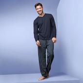 ☘Комфортні штани для сну і відпочинку від Tchibo (Німеччина), рр.наш: 56-58 (ХL євро)