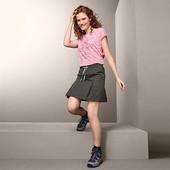 Функциональная юбка-шорты софтшелл от тсм Tchibo (германия), размер около 36 евро, наш 42/44