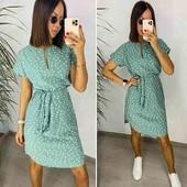 Платье женское Новинка! 4 цвета