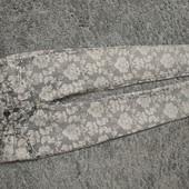 Люкс! :Собираем лоты: Стильные симпатичные джинсы на рост 152 см оч.хорошего сост