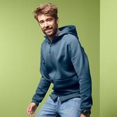 ⚙ Шикарна чоловіча термо кофта від Tchibo (Німеччина), р.: 60-62 (ххL евро)