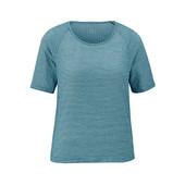 Лот только футболка. Качественная футболка от Tchibo(Германия), размеры наши: 52-54 (L евро)
