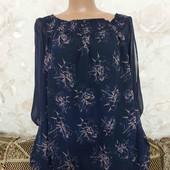 Симпатичная женская блуза Joe Browns, размер хл