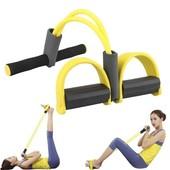 Многофункциональный тренажер для фитнеса Pull Reducer для мышц рук, ног, живота и спины!!!