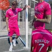 Футбольная форма клуба Real Madrid одна на выбор