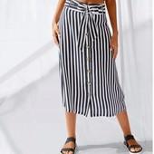 Стильная женская юбка Esmara Германия размер евро 40