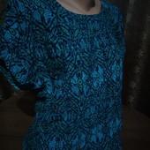 *Много лотов!!!* Индия!!! Красивая брендовая блузочка в идеальном состоянии!