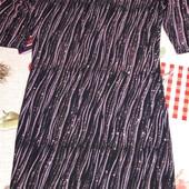 Шикарное новое платье(тянется) с биркой размер Xs,S,M.