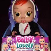 """Кукла """"Baby Lovely"""" пандочка"""