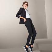 ☘ Зручні якісні брюки Tchibo(Германия), р. наші: 46-48 (40/42 евро)