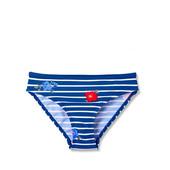 ☘ Лот тільки плавки 1 шт ☘ Яскраві купальні плавки для дівчинки Tchibo (Німеччина), розмір: 170/176