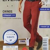 Стильные мужские брюки Livergy Германия размер 50