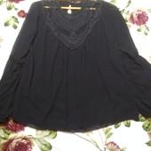 Очень нарядная!!! Шикарная шифоновая блуза