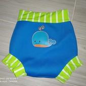 Трусики для плавания 1-2года замеры на фото