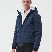 мужская стильная куртка от sinsay