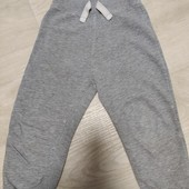 Лот 2 в 1. Спортивные штанишки + шорты